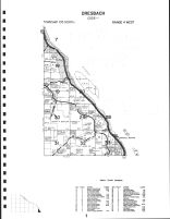 Code 1 - Dresbach Township, Dakota, Winona County 2004